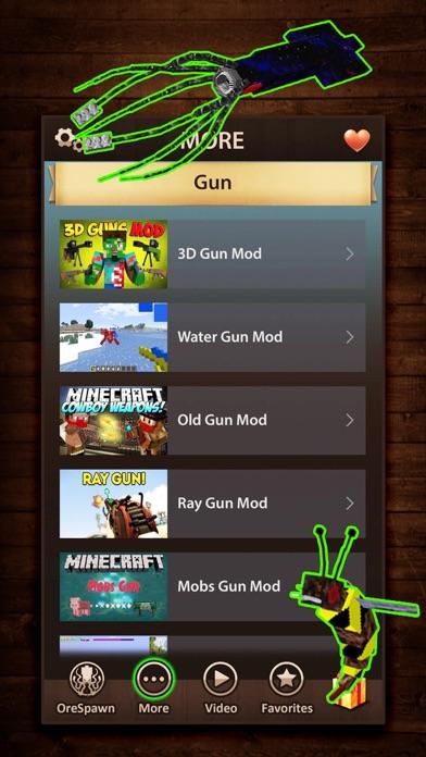 Pro Orespawn Mod for Minecraft PC Edition Guideのおすすめ画像2