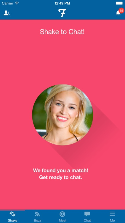Flurv - Meet, Chat, Friend screenshot-4