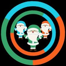 Activities of Santa Smash Jump