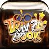 """Trivia Book Puzzle Questions Quiz """" Harry Potter """""""