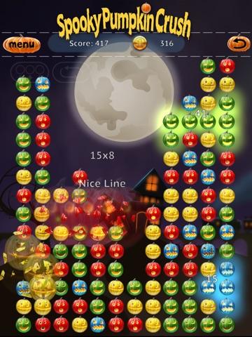 Spooky House :  Хэллоуин на iPad
