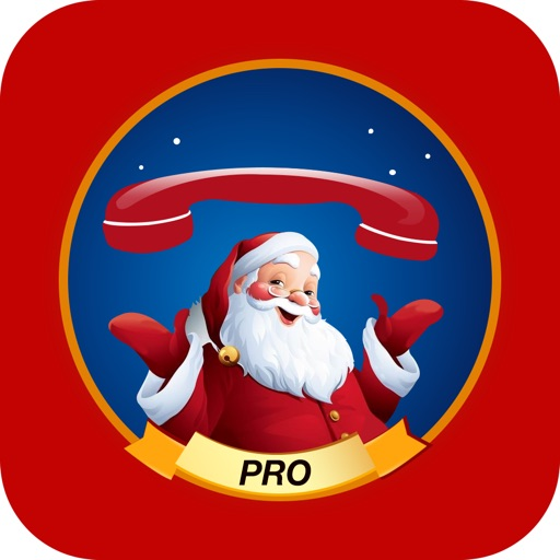 Fake Call For Christmas+ -A call from Santa Claus