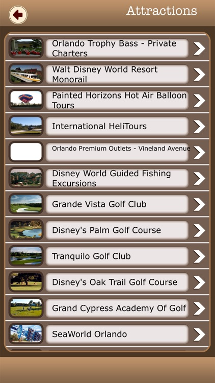 Best App For Walt Disney World Guide