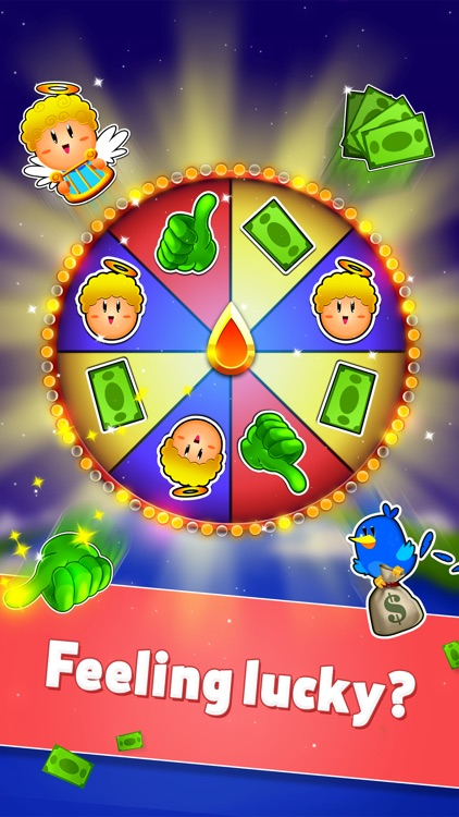 Money Tree - The Billionaire Clicker Game screenshot-3