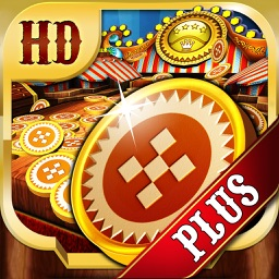 Carnival Coin Dozer HD Plus