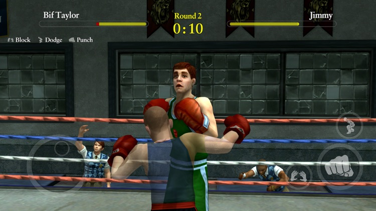 Bully: Anniversary Edition screenshot-4