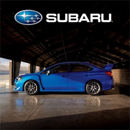 Official 2017 Subaru WRX & WRX STI Guided Tour App