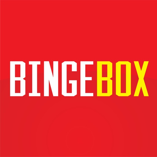 BINGEBOX icon