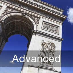 Advanced French for iPad