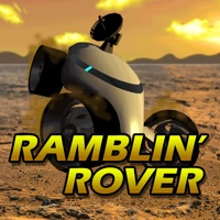 Codes for Ramblin' Rover Hack