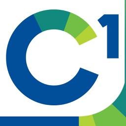Community 1st Credit Union for iPad