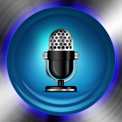 Voice Dictation (vocal dictation - voice message)