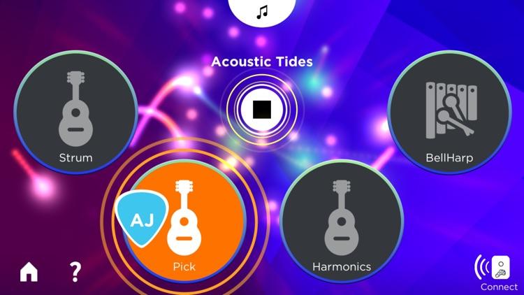 AirJamz Music screenshot-4