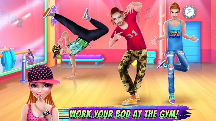 Hip Hop Dance School - Street Dancing Game screenshot-4