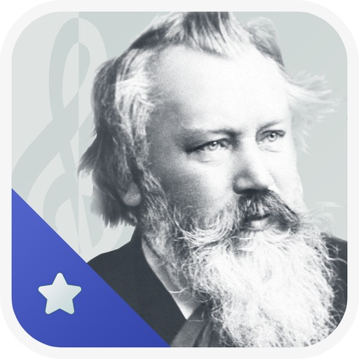 Johannes Brahms - Classical Music Full icon