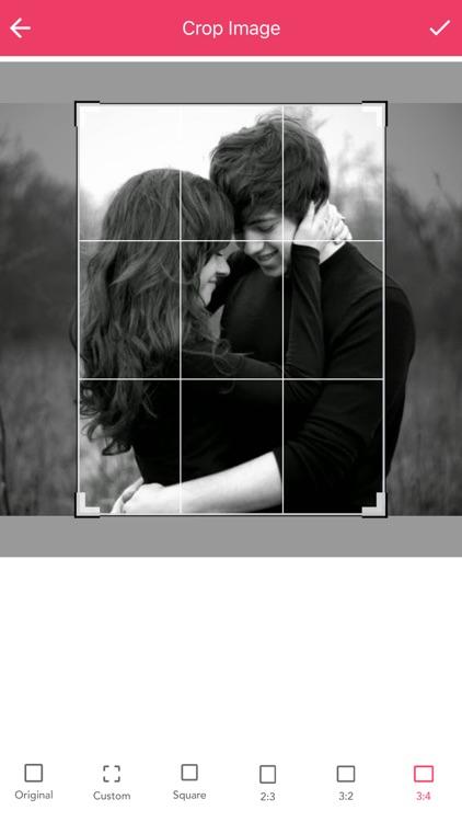 Photo Resizer Pro - image resize, convert, Crop, F