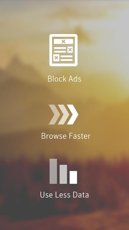 Norton Ad Blocker: Browse faster. Eliminate ads.