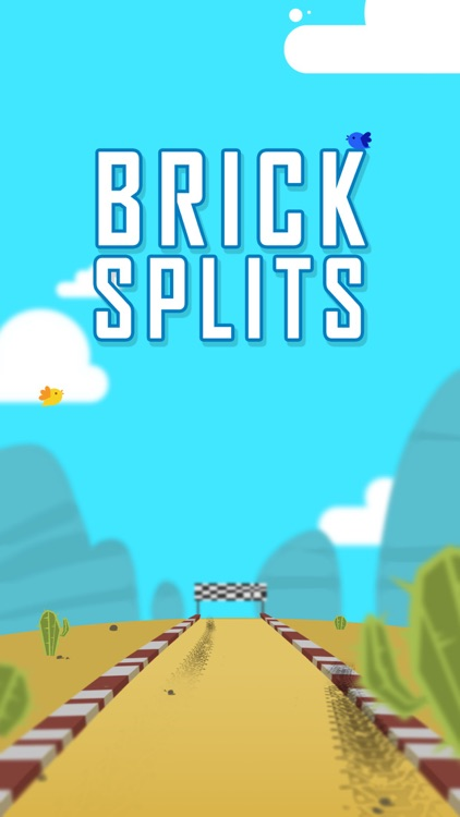 Brick Splits screenshot-1