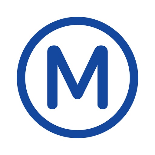 Paris Metro Rer Offline Map App Store Revenue Download