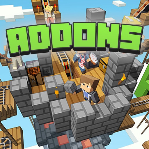 Addons for Minecraft PE!