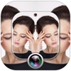 Mirror Photo Editor with Effects Blend & Split Pic