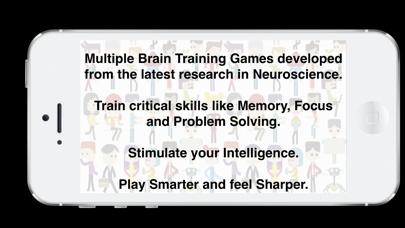 Brainturk Peak Brain Training to Elevate focusのおすすめ画像1