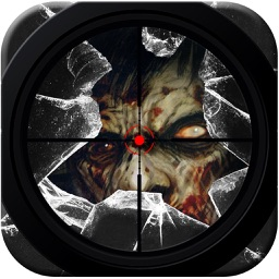 Zombie Shooter Killer game