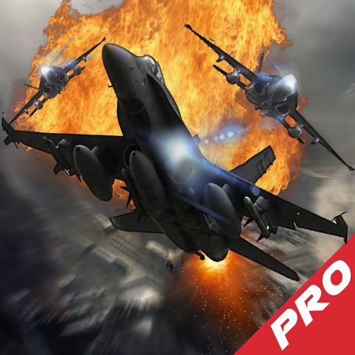 Bumpy Flight Aircraft Pro - Amazing Fly Addictive Airforce