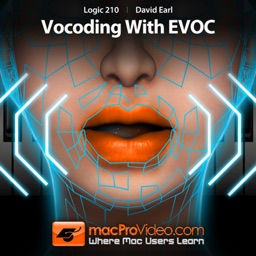 Course For Logic 210 - Vocoding With EVOC