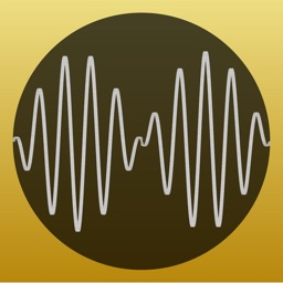 Audio Tone Generator for iPad