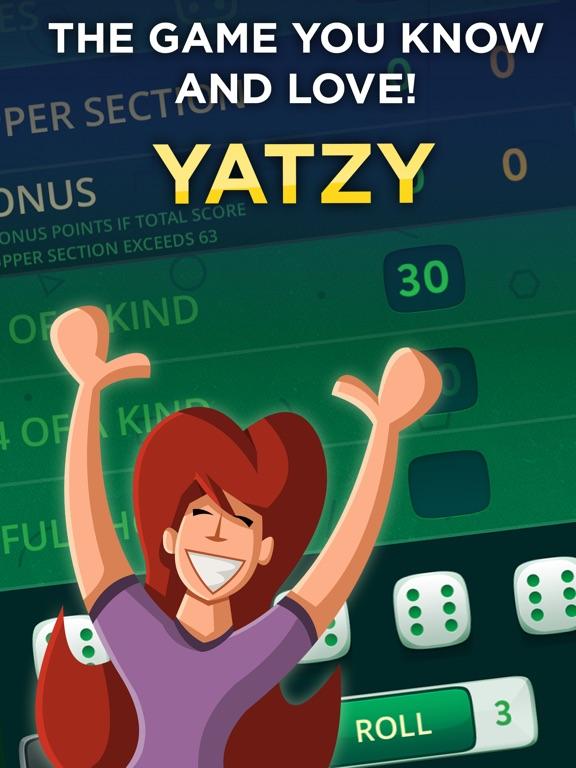 Yatzy US Скриншоты7