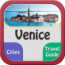Venice Offline Map Travel Guide