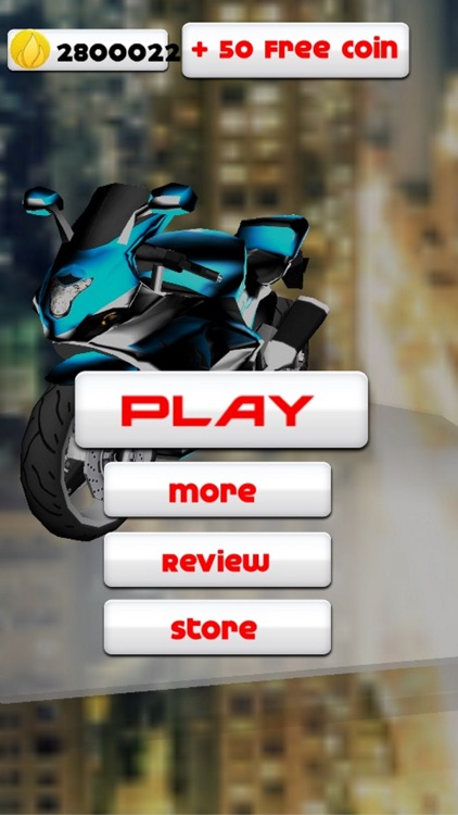 Racing Motor: Very Fast Speed From City To Highway screenshot-3