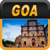 Goa Offline Map Travel Guide