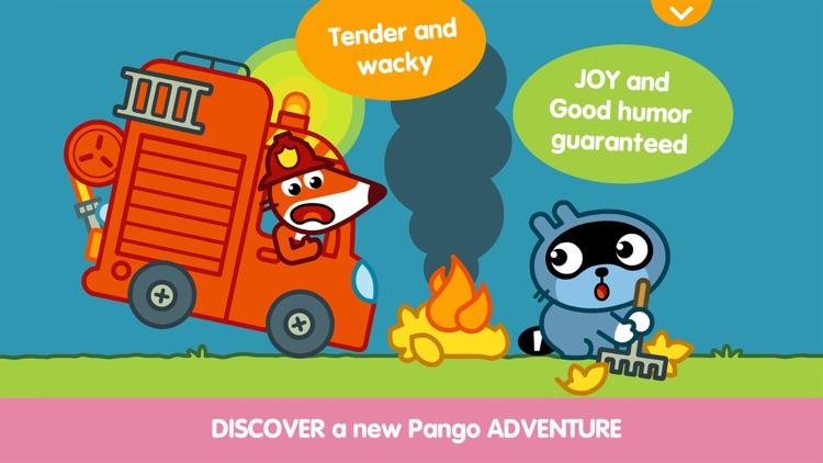Pango Storytime