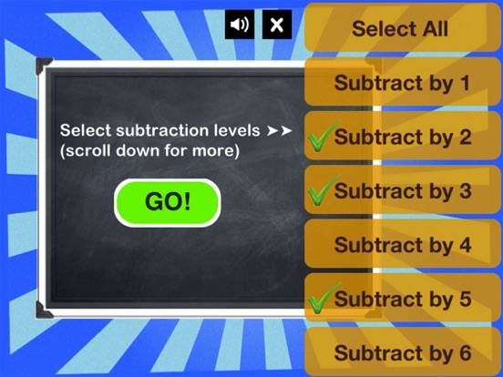 Subtraction Wiz Lite-ipad-1