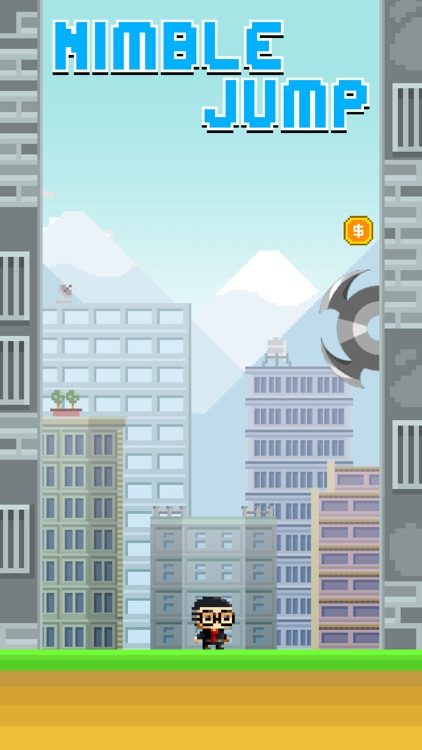 Nimble Jump screenshot-0