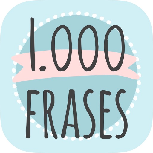 1000 Phrases in Spanish – Messages & Sayings iOS App
