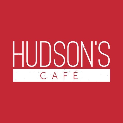 Hudson's Cafe icon