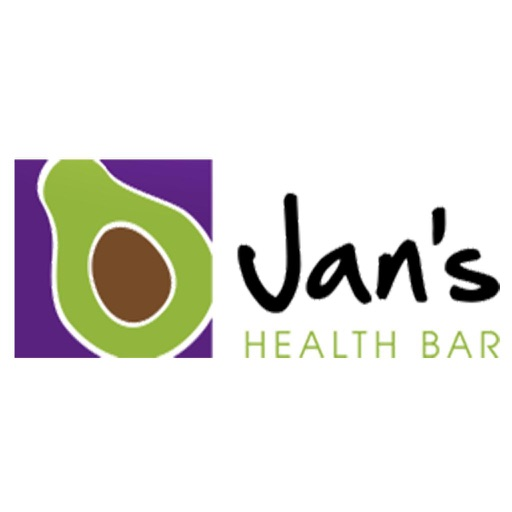 Jan's Health Bar icon
