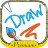 Desenhar na tela com seu dedo - Premium