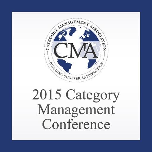 2015 CMA Conference icon