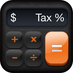 Sales Tax Calculator for Shopping & Purchase Logs