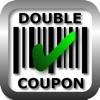 Double Coupon Checker