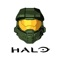 App Icon for Halo Stickers App in United States IOS App Store