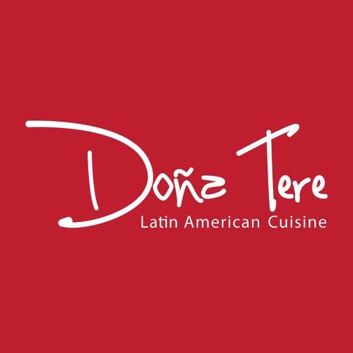 Dona Tere Latin American