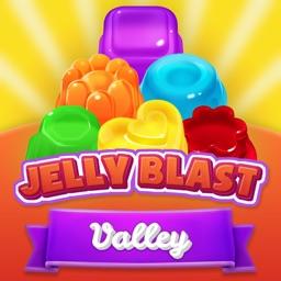 Jelly Blast Valley