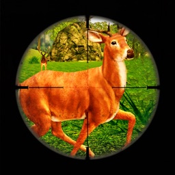 Deer Hunting Game 2016 : Sniper Kill Animals Free