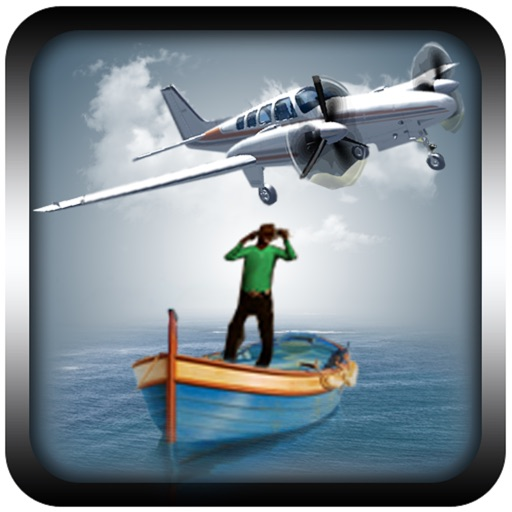 Airplane Rescue Mission 3D