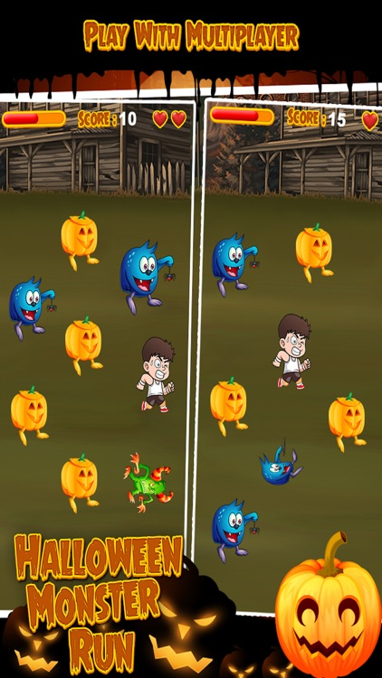 Halloween Zombie Smasher